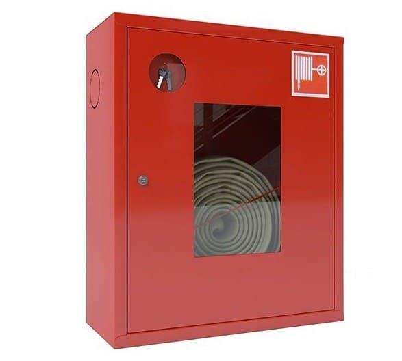 Шкаф пожарный ШПК-310НО открытый