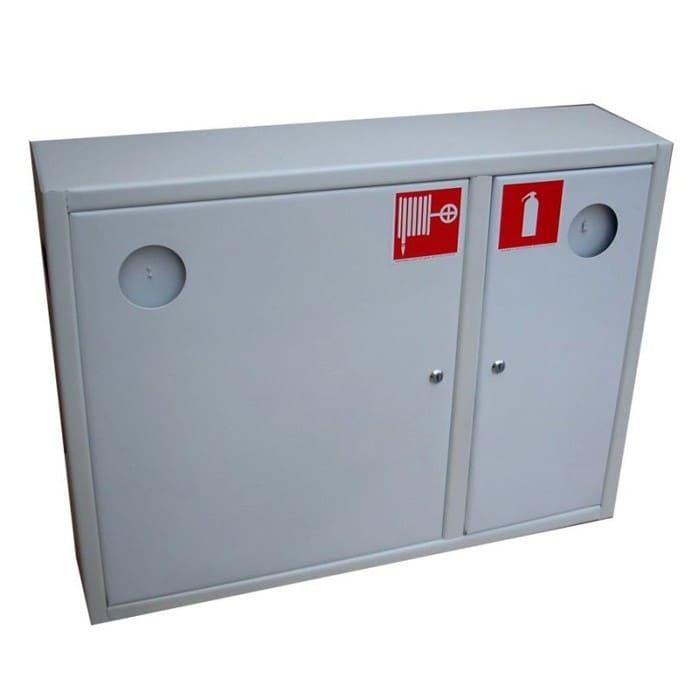 Шкаф пожарный ШПК-315НЗ навесной закрытый