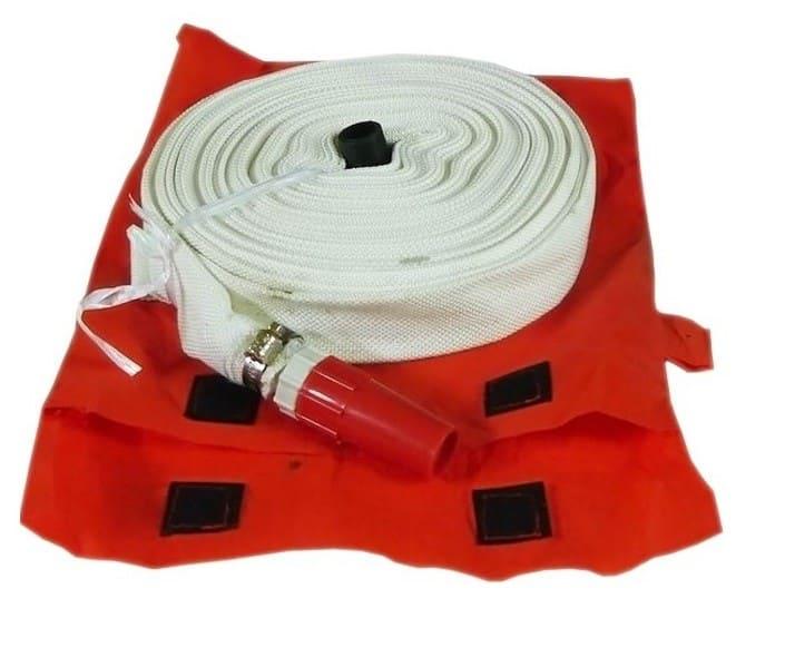 Рукав пожарный внутриквартирный комплект ствол, штуцер, сумка