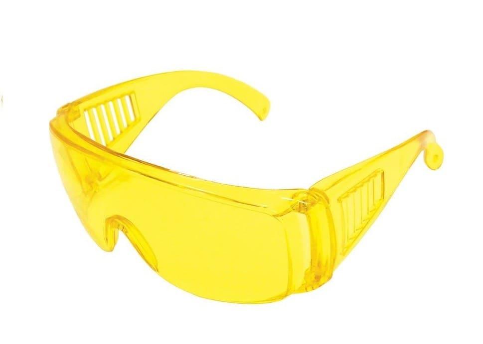 Очки Люцерна желтые