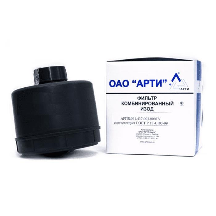 Фильтр комбинированный A2B3E3AXP3 D