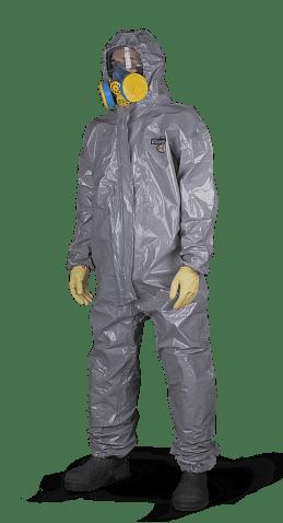 Комбинезон защитный ChemMax 3