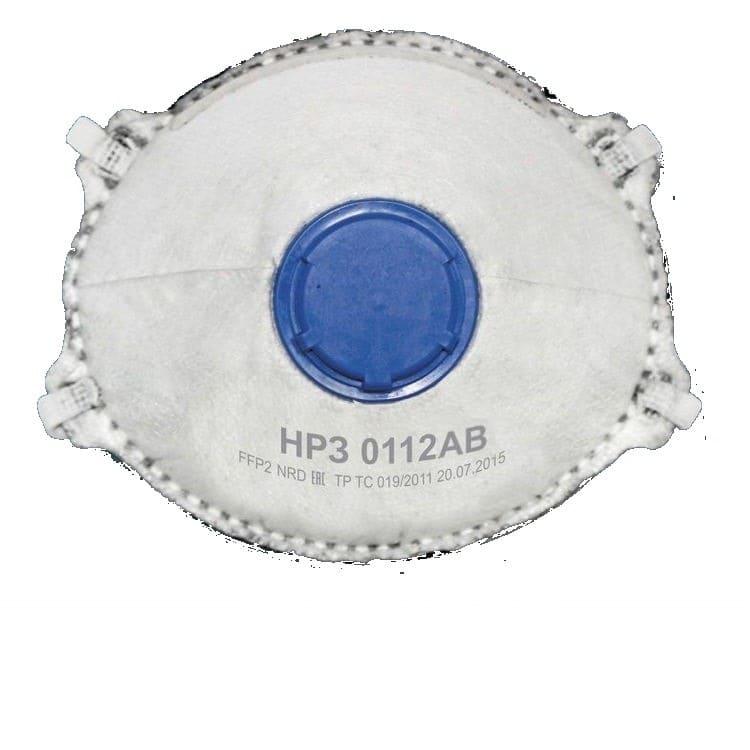 Респиратор НРЗ 0112а
