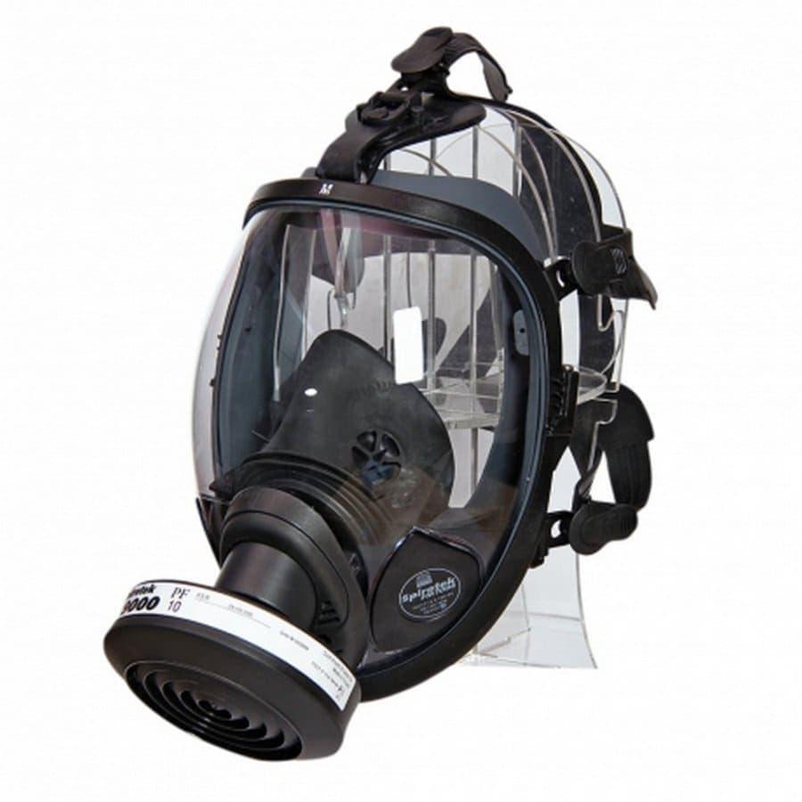 Полнолицевая маска Спиротек FM7000