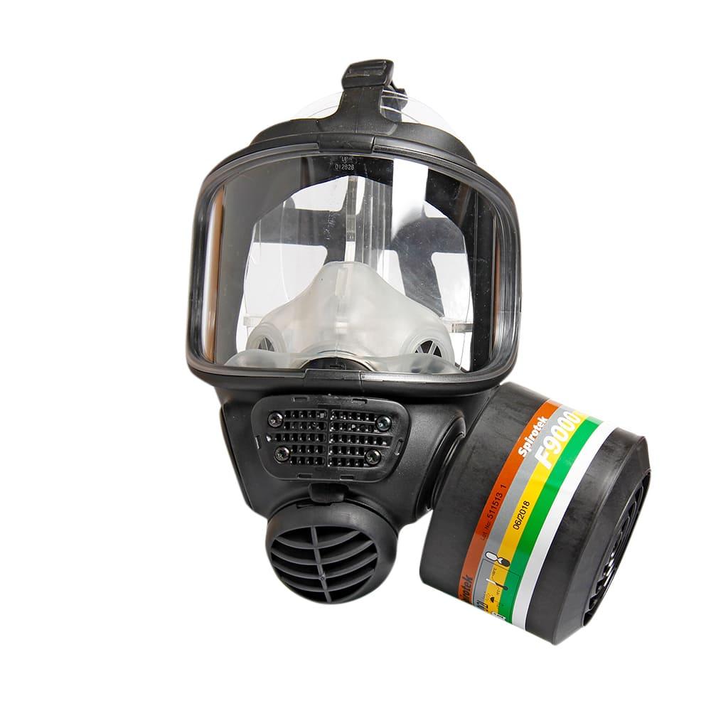 Полнолицевая маска Спиротек FM9000