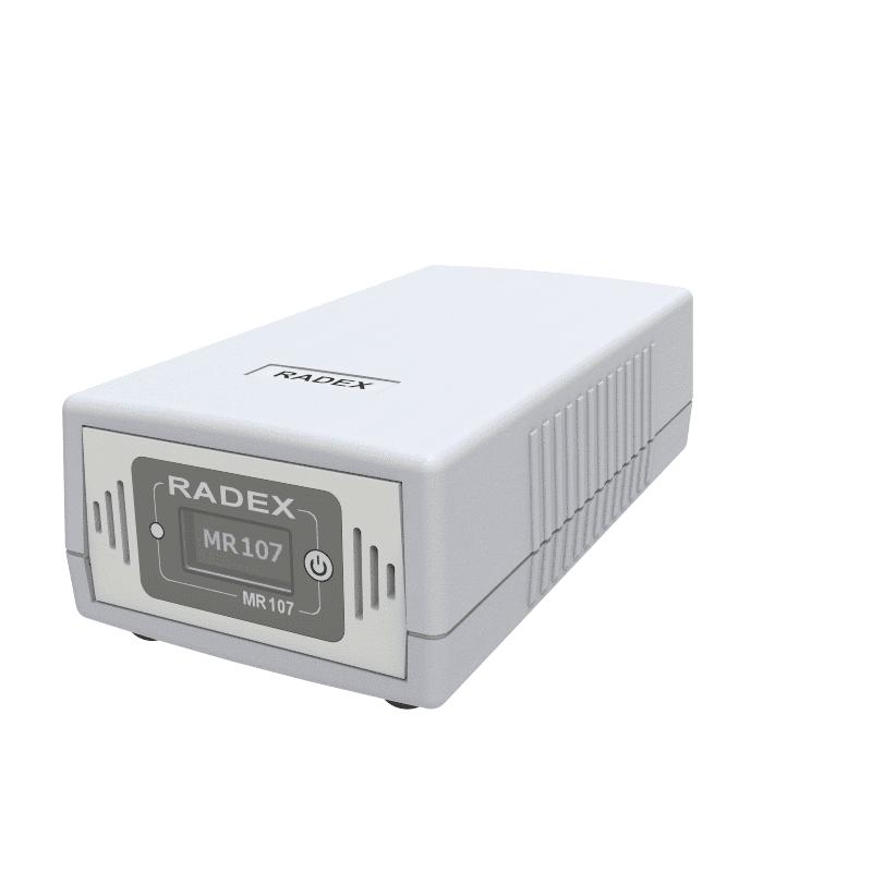 Дозиметр радиоактивности Radex MR107