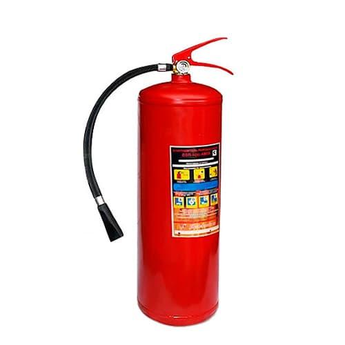 Огнетушитель ОВП-8з АВ заряженный морозостойкий