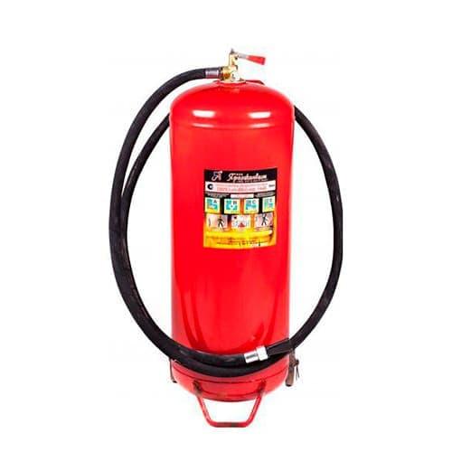 Огнетушитель ОВП-50з АВ заряженный морозостойкий
