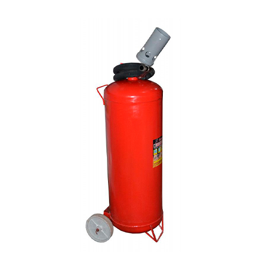 Огнетушитель ОВП-80з АВ заряженный морозостойкий