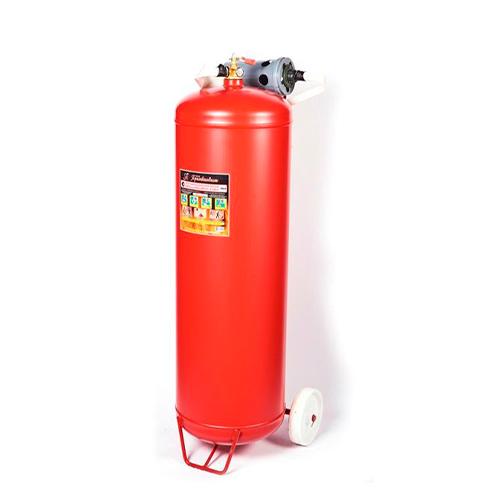 Огнетушитель ОВП-100з АВ заряженный морозостойкий