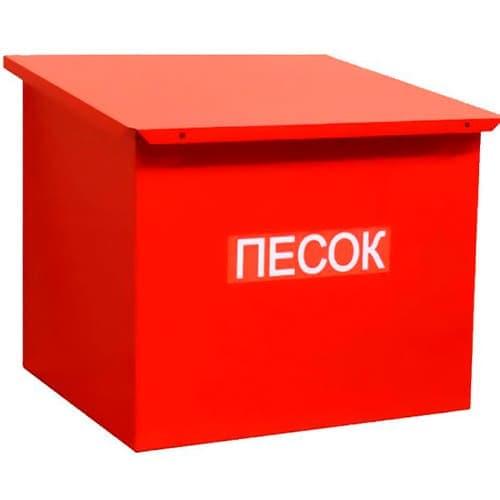 Ящик для песка 1 м3 разборный