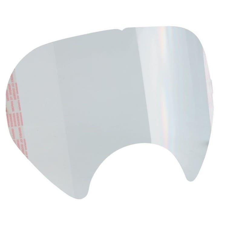 Пенка защитная для маски противогаза