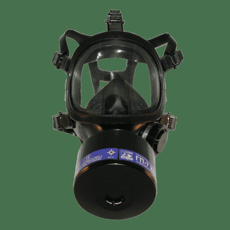 Противогаз ГП-7ПМ