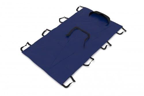 Носилки тканевые МЧС-Н